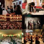 Evento FFMS ''A ciência em 3 atos'', no Theatro Circo