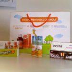 Merchandising Laboratórios Azevedos