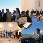 PressTrip de pré-inauguração do Forte da Graça, em Elvas