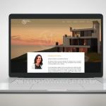 Webdesign e criação de site